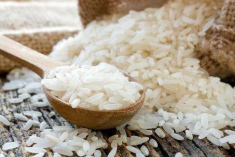 Правильне приготування рису