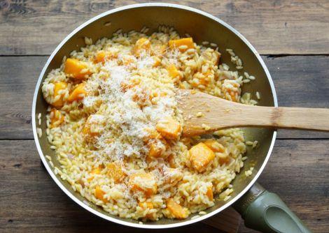 Не варто вживати вчорашній рис