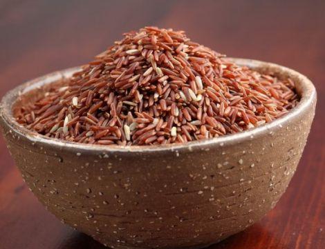 Користь червоного рису