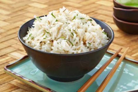 Жасминовий рис