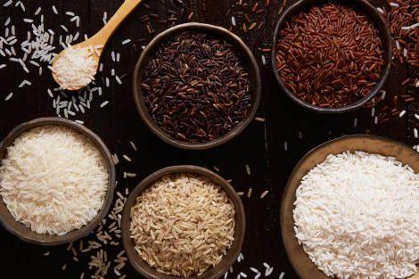 Корсить рису для здоров'я