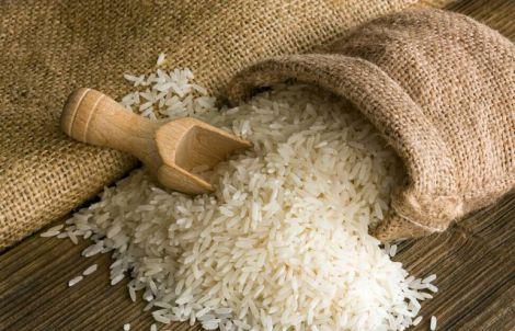 Вживання рису покращує сон