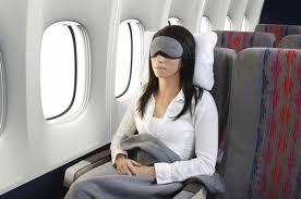 Важливо не застудитись у літаку