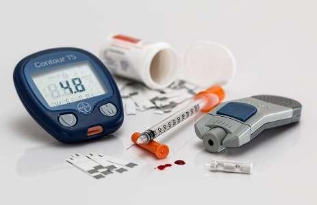 Тривожні і неочікувані симптоми діабету