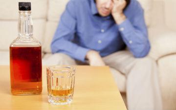 Перша допомога при алкогольному отруєнні