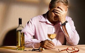 мутація гену може призвести до виникнення алкоголізму