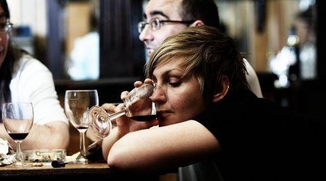 До алкоголізму призводять гени
