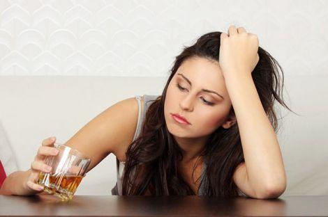 Алкоголізм - серйозне захворювання, яке потребує лікування