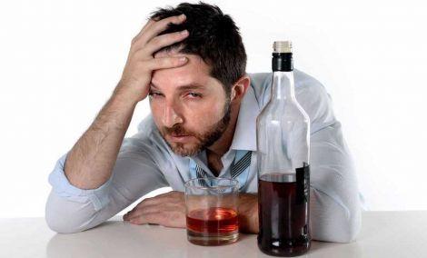Алкогольная зависимость: причины и лечение