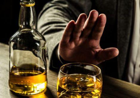 Лікування від алкогольної хвороби