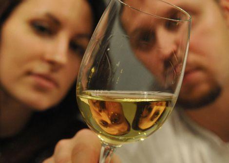 Шлюб та алкоголізм