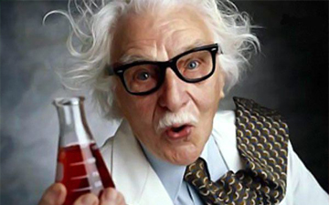 чому більшість наукових відкриттів є брехнею