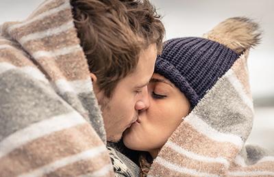 Секрет щасливих стосунків