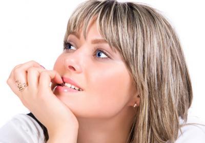Як перестати гризти нігті?
