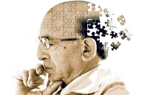 Продукти для боротьби з деменцією
