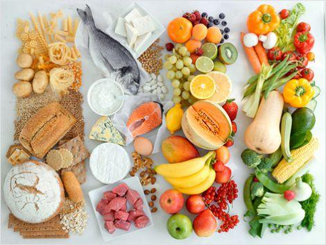 ТОП 3 правила здорового харчування