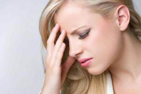 Під час магнітних бур може турбувати головний біль
