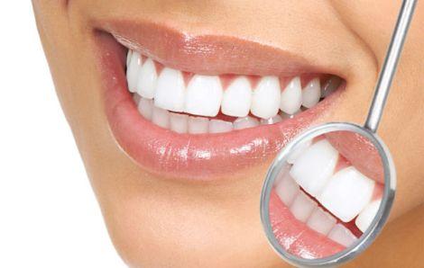 Здорові ясна - міцні зуби