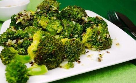 Які овочі захистять від раку грудей?