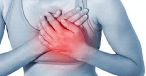 Відмінності між серцевими нападами у чоловіків і жінок