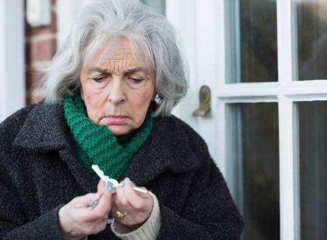 Люди низького зросту більше схильні до деменції