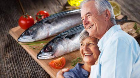 Секрет довголіття побачили в простій рибі
