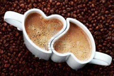 Якщо не любите каву - їжте помідори:)