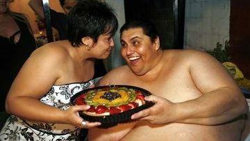 Сімейне щастя - пряма дорога до ожиріння