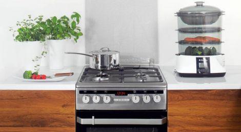 Кухонная плита Hansa