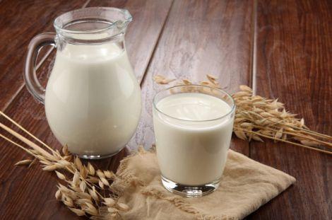 Вживання молока