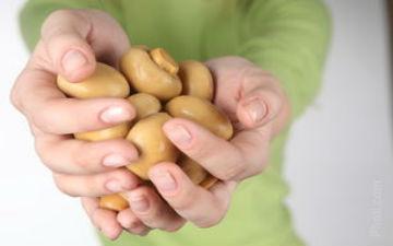 Жінкам варто їсти якомога більше грибів