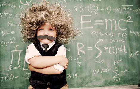 Омега-3 та когнітивні здібності дитини