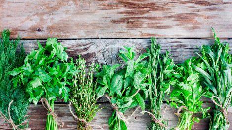 П'ять порад, як їсти більше овочів і зелені