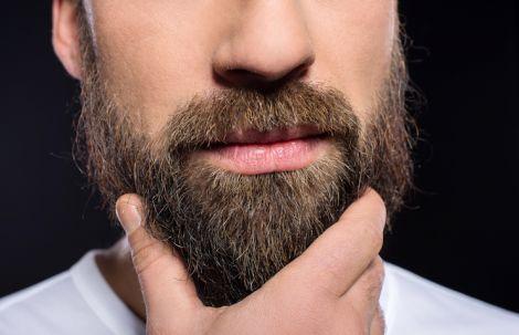 Борода захистить від хвороби, яка провокує рак