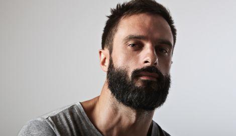 Чоловікам потрібно запускати бороду