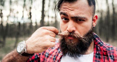Чому небезпечно носити бороду?