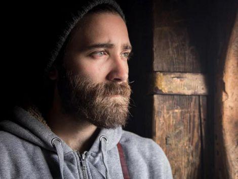 Борода підвищує ризик зараження коронавірусом