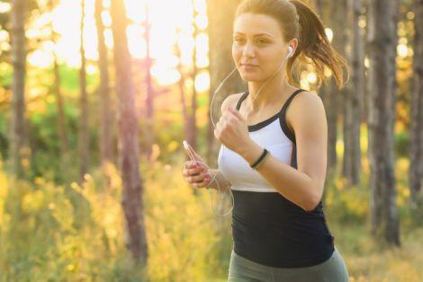Користь пробіжки для здоров'я