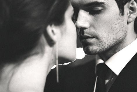 чоловік і жінка