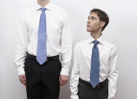 Чи впливає ріст на слабоумство у похилому віці?