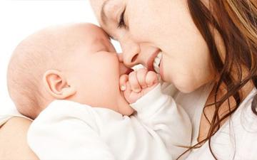 у молодих матерів краща пам'ять