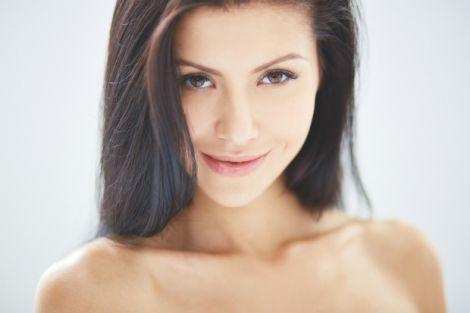 Красиві та виразні очі без макіяжу