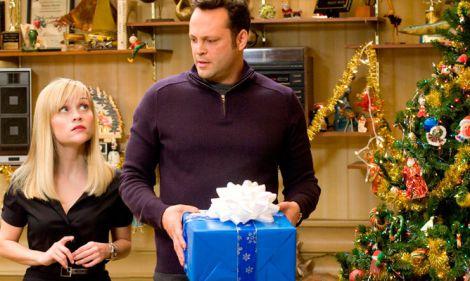 Різдвяні фільми зміцнюють відносини