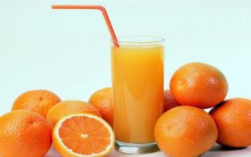 Апельсиновий сік захистить від раку