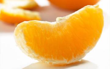 коротка апельсинова дієта дозволить схуднути на два-три кілограми