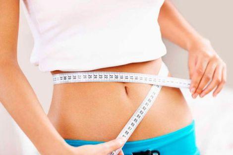 Як почати худнути?
