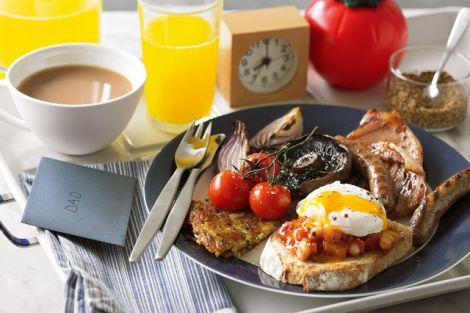 Чому не можна відмовлятись від сніданку?