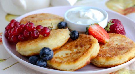 Найкращий осінній сніданок