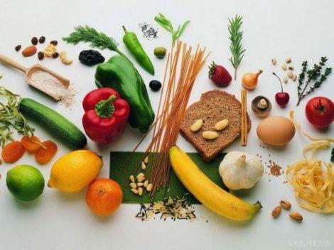 Список продуктів, здатних боротися з онкозахворюваннями