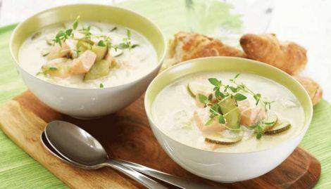 Ефективна супова дієта